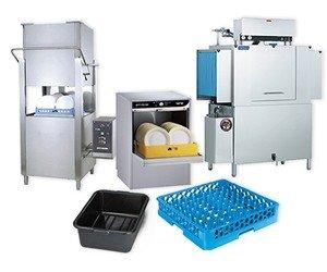 Warewashing