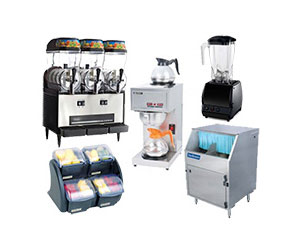 Beverage Equipment