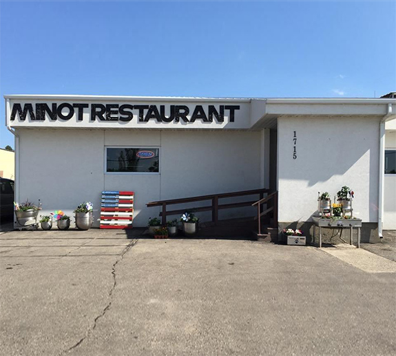 Learn More About Minot Restaurant Supply
